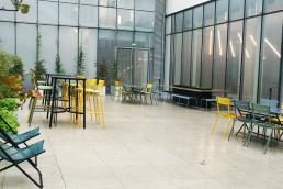 Centre de recherche interdisciplinaire rue Charles V