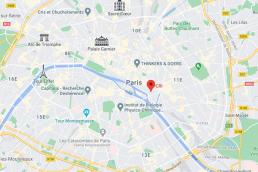 CENTRE DE RECHERCHE INTERDISCIPLINAIRE - RUE CHARLES V