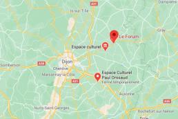 Mirebeau sur beze centre Culturel