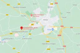 Saint-Sébastien de Morsent - Complexe sportif
