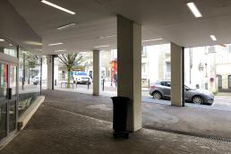 Palaiseau Parking ilot 10