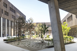 Eco campus
