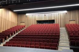 Clamart Conservatoire Henri Dutilleux