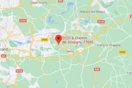 Chanteloup en Brie ZAC Chêne st Fiacre