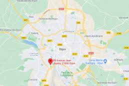 Dijon 84 logements sociaux