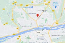 Tours Résidence Pinguet-Guindon