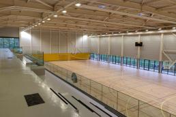 BUC - Complexe sportif