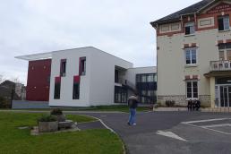 Centre hospitalier Louis Sevestre