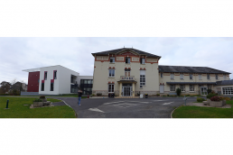 Centre hospitalier Louis Silvestre