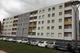 Annemasse 720 logements