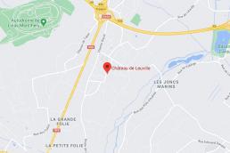 Leuville-sur-orge Réhabilitation du château