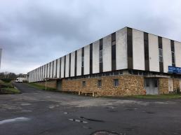 Relocalisation des archives