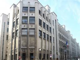 Restructuration centre universitaire