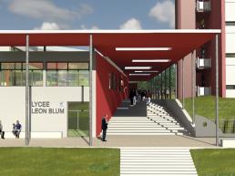 Lycée Léon Blum