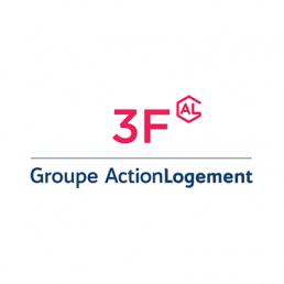 3F Groupe ActionLogement