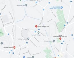 Site du Cèdre Bleu