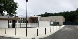 Bois Le Roi - Collège Denecourt
